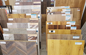 Wood Flooring Ireland